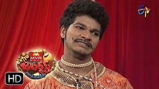 Avinash Karthik Performance | Extra Jabardasth | 4th October 2016 | ETV Telugu