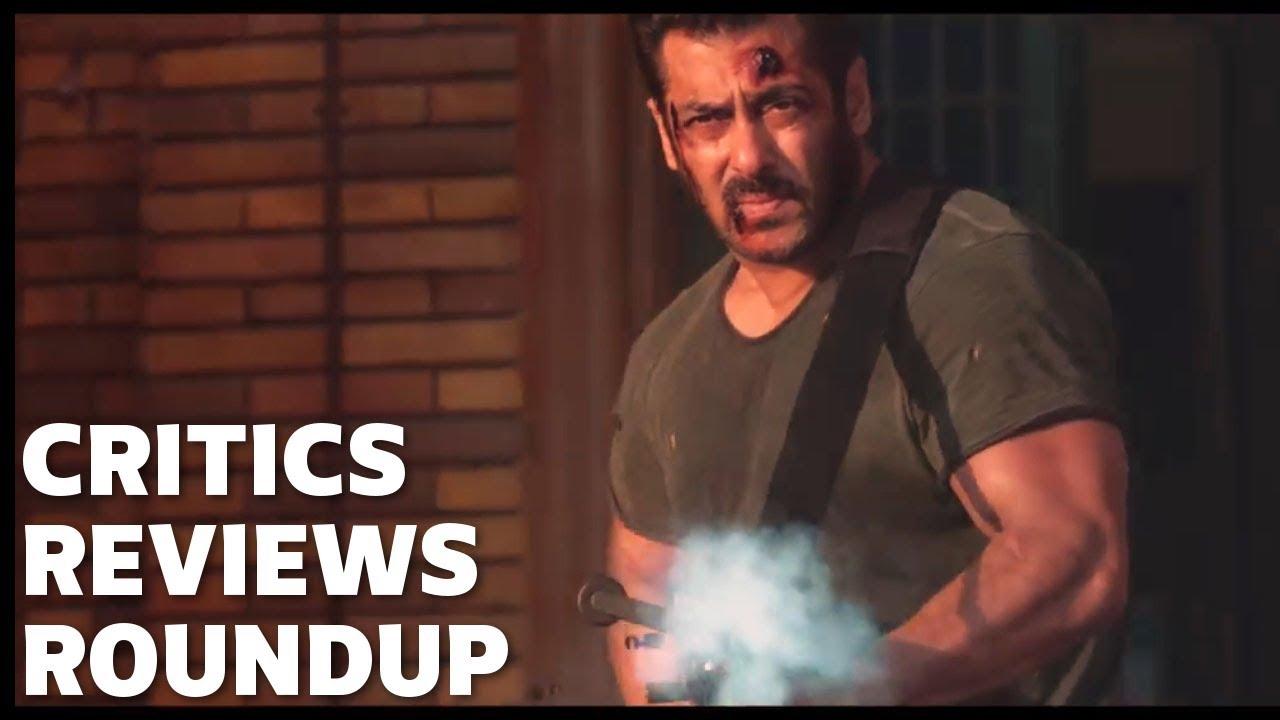 Tiger Zinda Hai Movie Reviews Roundup
