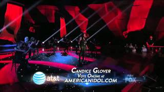 Candice Glover - I Who Have Nothing