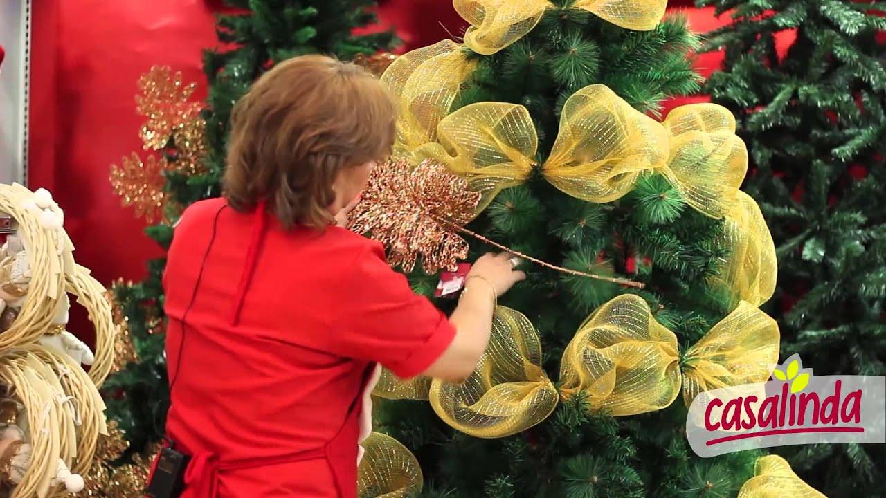 como decorar tu arbol de navidad