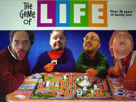 SGB Smackdown Sunday: The Game of Life (PS1)