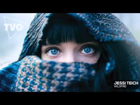 Jessi Teich - Wildfire