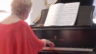 09-20-2015 Virginia Reinecke: Beethoven