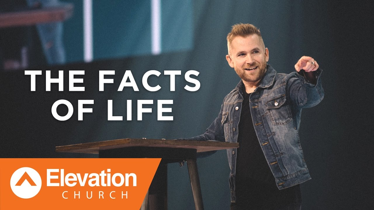 The Facts of Life | Seven-Mile Miracle | Wade Joye