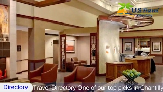 Hyatt Place Chantilly Dulles Airport South - Chantilly Hotels, Virginia