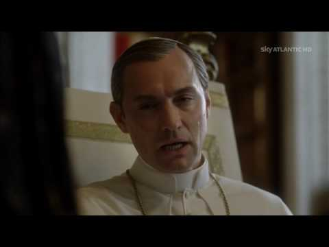 The Young Pope - Sono Molto Bello