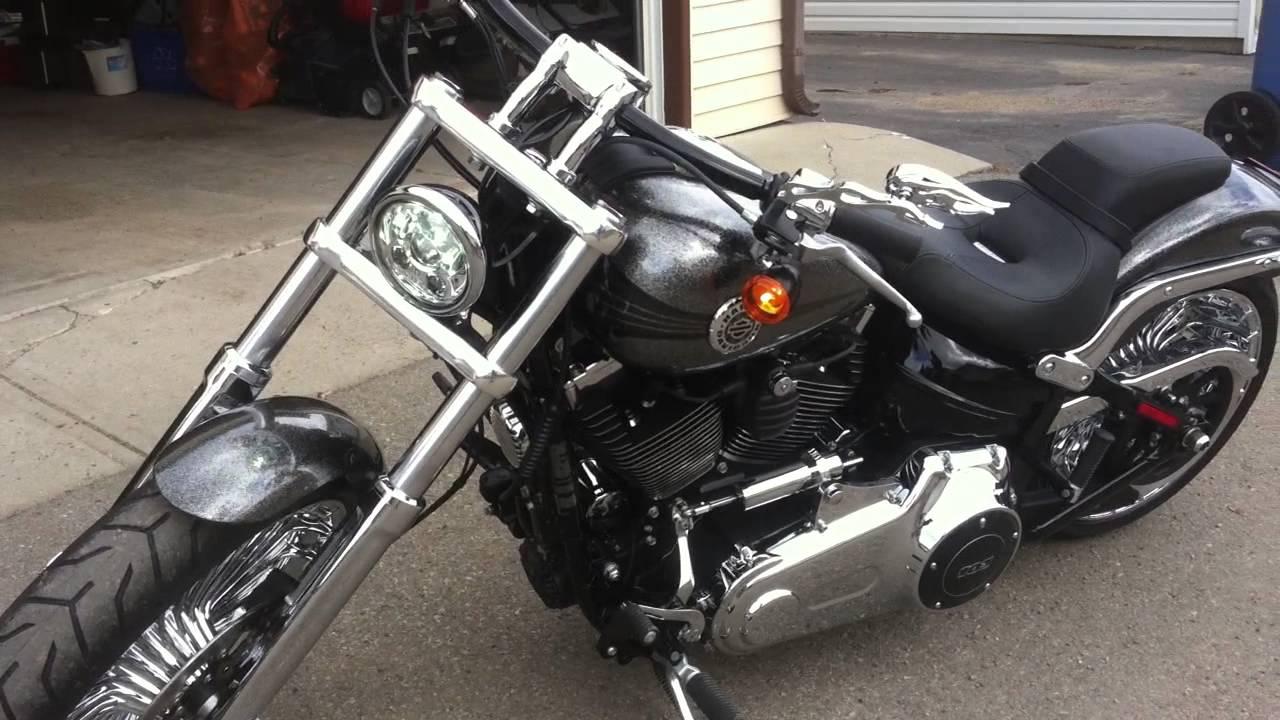 Stage  Harley Davidson Kit
