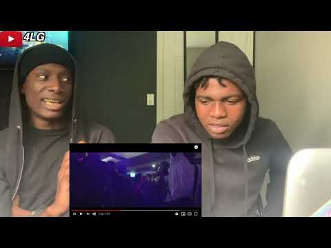 Nines - Trapper Of The Year (Official Video) Ft. Jay Midge | Reaction