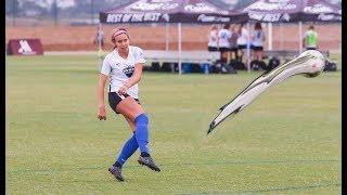 Girls Soccer: Real So Cal vs Galaxy San Diego