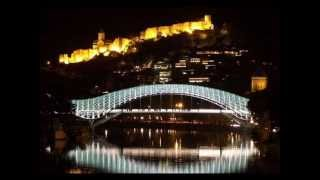 Kabu Tbilisi Official Music Video