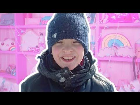 Vlog Winter ( 새해 겨울 아침 ) ОДИН ДЕНЬ ИЗ ЖИЗНИ / ARSUSHA T