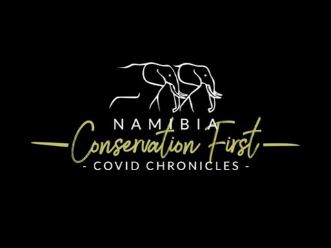 Introductory Episode: Save the Rhino Trust Namibia, Namibia - Conservation First - Covid Chronicles