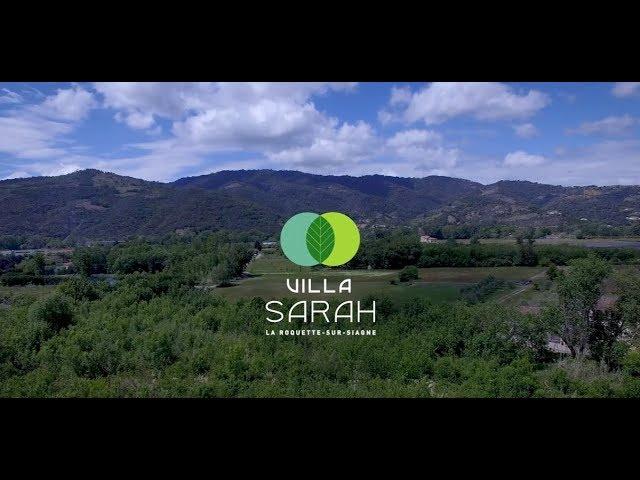 Villa Sarah - AEI Promotion