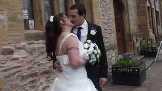 Mr & Mrs Carey 27/03/15