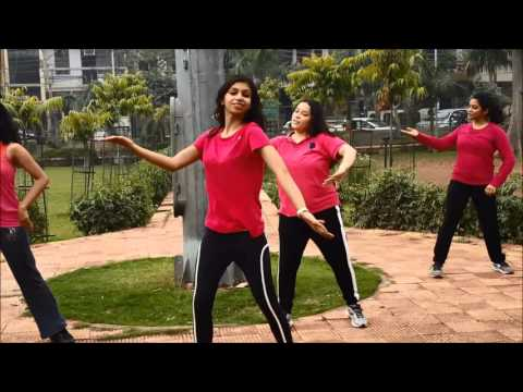 TAAL SE TAAL Indo-Western Dance Routine