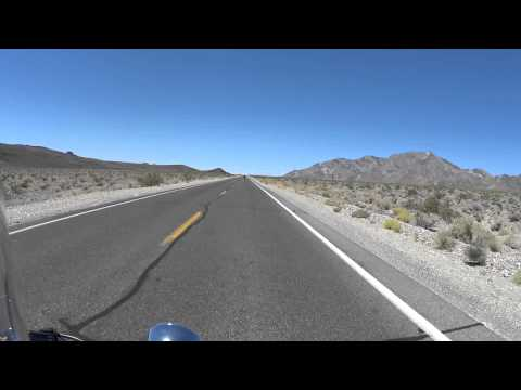 26 Highway 190 Death Valley Junction to Furnace Creek 2