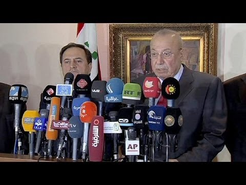 Iraq's Kurds boycott Iraq Cabinet in wake of Prime Minister Nouri al-Maliki comments