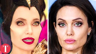 Download Maleficent Actress Angelina Jolie Isn't Respected In Hollywood Mp3 and Videos