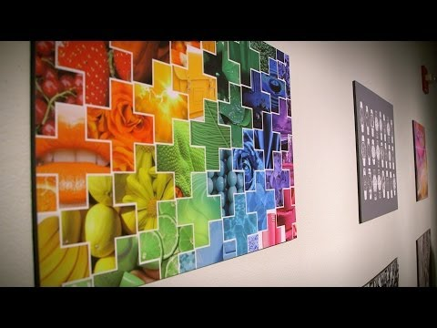 Art students showcase creative works during Stanford's Open Studios