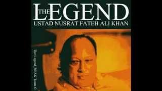 ZEHAL-e-Miskin Makun Taghaful NUSRAT Fateh Ali Khan