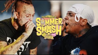 The Lyrical Lemonade Summer Smash 2018 (Official Recap)