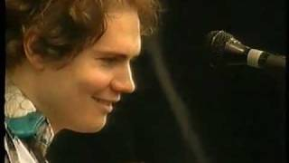 Smashing Pumpkins - Drown (Live Pinkpop 1994)