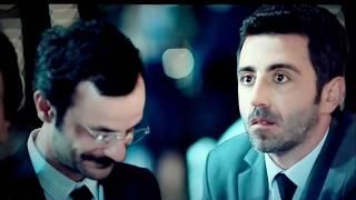 İstanbullu Gelin 25. Bölüm Akif & Senem(Teyze)