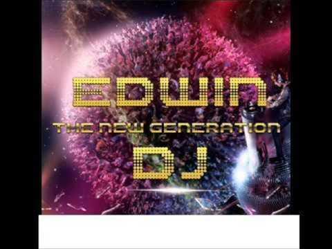 GAITAS DJ EDWIN