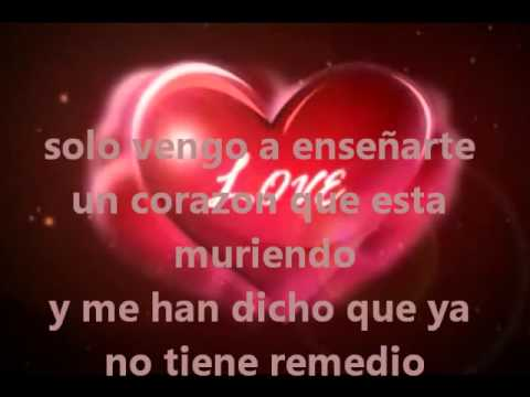 Perdóname - Camilo Blanes (Con Letra) Corazon indomable HD Videos De Viajes