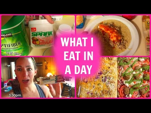 WHAT I EAT IN A DAY WHILE BREASTFEEDING AND LOSING WEIGHT