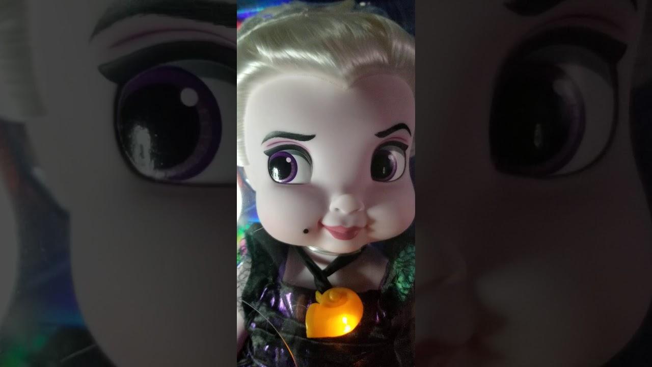 Disney 2019 Animators Collection  URSULA DOLL