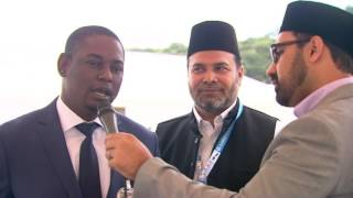 L'Islam en Haïti