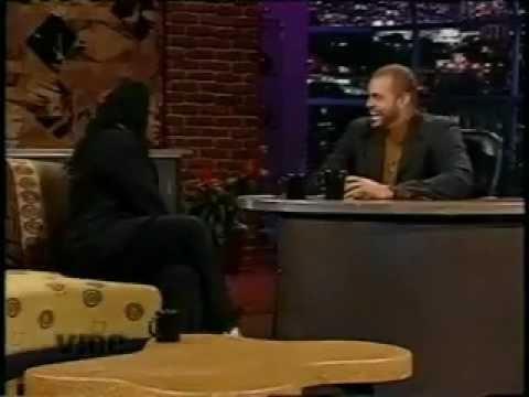 Whoopi Goldberg Impersonator