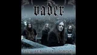 Vader - The Wrath