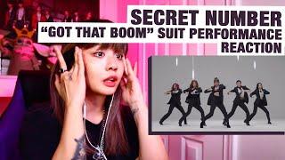 Download lagu OG KPOP STAN/RETIRED DANCER reacts to Secret Number