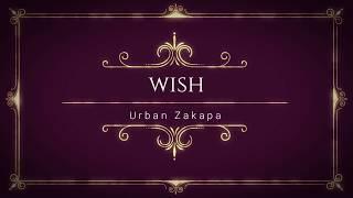 Gambar cover Wish - Urban Zakapa ( ROM|ENG|IND Lyrics )