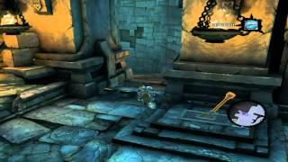 Darksiders 2 Pc- Gameplay (1080p)