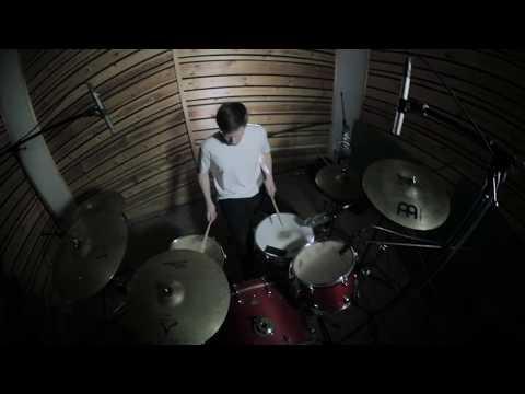 Lukas Graham ft. Toby Romeo 7 Years (T-Mass Remix) - Drum Cover