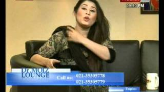 Dr. Moiz Lounge Topic. Miracles 29th Nov. 2011 Part 1.flv