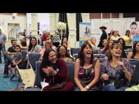 2017 Florida Bridal & Wedding Expo at the Convention Center