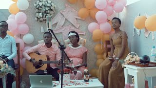 MORNING WORSHIP - PĄPI CLEVER & DORCAS : EP50 #Aba_Yesu_bishimira #We_mutima_urira