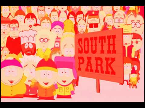 South Park Theme Song Instrumental
