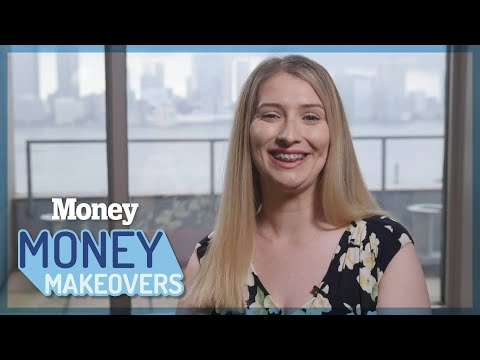 I Paid Off My $14,000 Debt. Now What? | Money Makeovers | MONEY