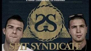 Spit Syndicate - Exhale (lyrics)
