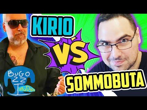 Kirio vs Sommobuta