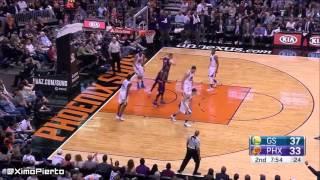 Golden State Warriors vs Phoenix Suns - Full Game Highlights   Feb 10, 2016   NBA 2015-16 Season