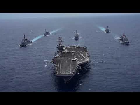 75 Years of U.S. Third Fleet