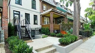 Columbia Heights DC | Living in Columbia Heights