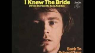 Watch Dave Edmunds I Knew The Bride video
