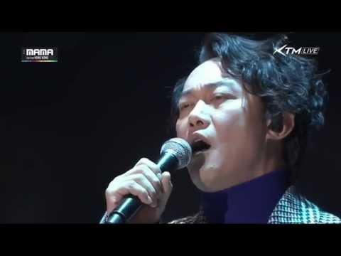[20141203] 陳奕迅 (Eason Chan) _ 浮誇 [2014 MAMA][Live][HD]